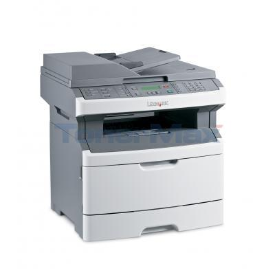 Lexmark X-264dn